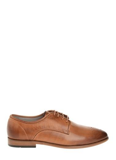 Faruk Sağın Ayakkabı Taba
